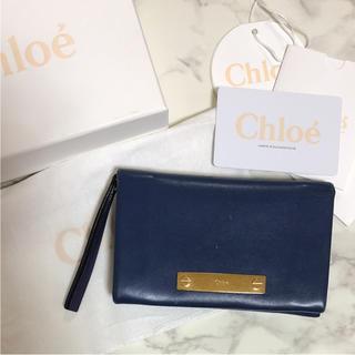 クロエ(Chloe)のChloe 折り財布(財布)