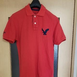 アメリカンイーグル(American Eagle)のAMERICAN  EAGLEポロシャツ(ポロシャツ)