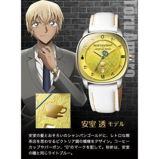 CITIZEN - 名探偵コナン 安室透 限定 腕時計 新品未使用