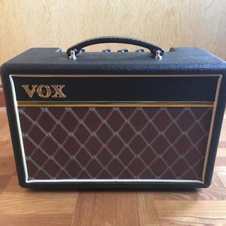 ヴォックス(VOX)のVOX ヴォックス コンパクト・ギターアンプ 10W Pathfinder 10(ギターアンプ)