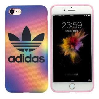 アディダス(adidas)のadidas iphone7/iphone8 ケース(iPhoneケース)