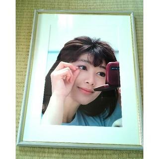 夏目雅子 コレクション ピクセルグラフィ スペシャルエディション(写真額縁 )