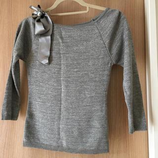 ミッシュマッシュ(MISCH MASCH)のセーター (ニット/セーター)