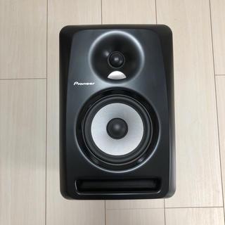パイオニア(Pioneer)のpioneer スピーカー  s-dj50x 美品(DJミキサー)