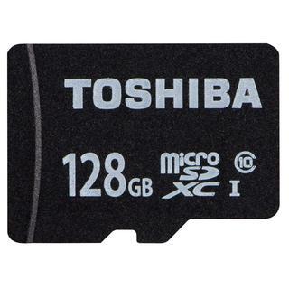 67.TOSHIBA microSDHCカード 128GB (国内正規品)(その他)