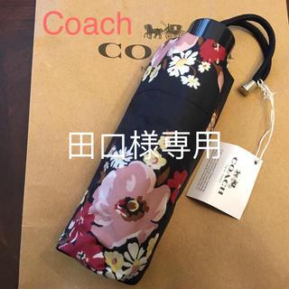 コーチ(COACH)の★新品★コーチ ミニ傘(傘)