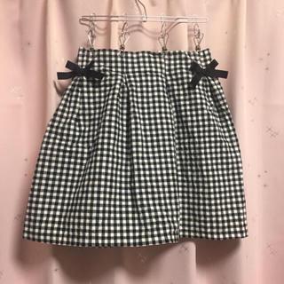 evelyn - evelynリボンスカート