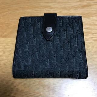 クリスチャンディオール(Christian Dior)のクリスチャンディオール(折り財布)