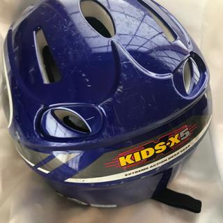 オージーケー(OGK)のOgk 園児ヘルメット 54〜56(ヘルメット/シールド)