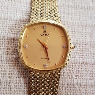 シーマ(CYMA)の☆腕時計☆CYMA☆(腕時計(アナログ))
