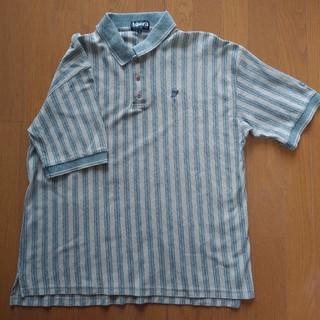 アシュワース(Ashworth)のポロシャツ Mサイズ メンズ(ポロシャツ)