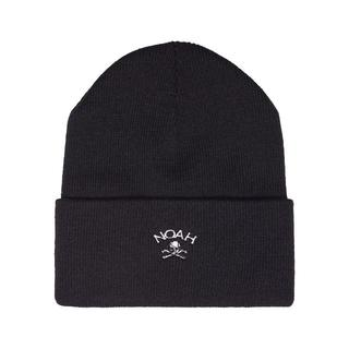 シュプリーム(Supreme)のNoah / Jolly Roger Work Beanie - Black(ニット帽/ビーニー)