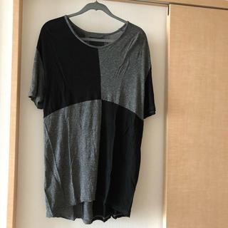 オーレット(OURET)のOURET ロングTシャツ(Tシャツ/カットソー(半袖/袖なし))