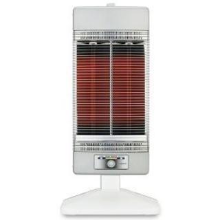 コロナ(コロナ)のAH-128R-SS 電気暖房機 コアヒート CORONA シャンパンシルバー(電気ヒーター)