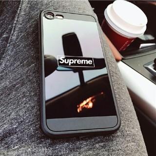 シュプリーム(Supreme)の iPhone用ケース(iPhoneケース)
