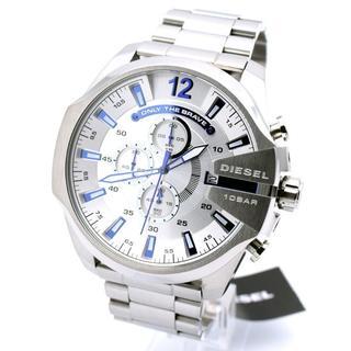 ディーゼル(DIESEL)のディーゼル 腕時計 メンズ DIESEL 時計 メガチーフ ビッグフェイス 人気(腕時計(アナログ))
