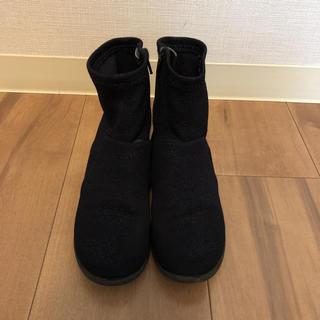 ザラ(ZARA)のZARA 19センチ ブーツ(ブーツ)