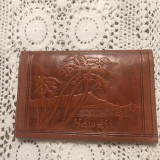 二つ折り財布(折り財布)