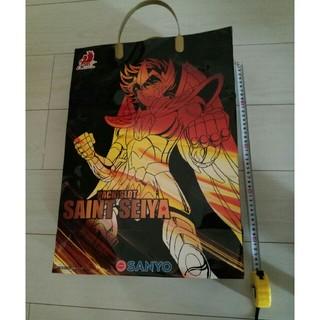 サンキョー(SANKYO)の【同梱で50円】聖闘士星矢 紙袋(アニメ/ゲーム)