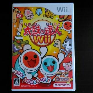 Wii - wii 太鼓の達人