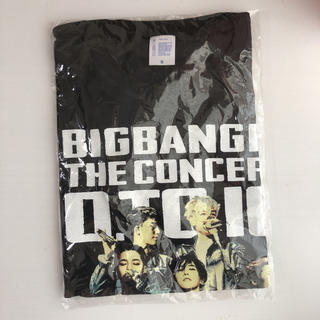 BIGBANGツアーグッズ(ミュージシャン)