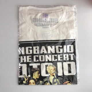 BIGBANG ツアーグッズ(ミュージシャン)