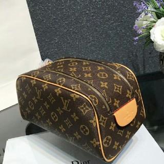 Louis Vuitton ポルボストンバッグ ハンドバッグ(トートバッグ)