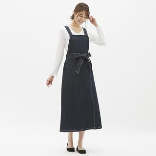GU - GU サロペットスカート