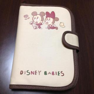 ディズニー(Disney)の母子手帳 カバー ディズニー☆値下げ(その他)