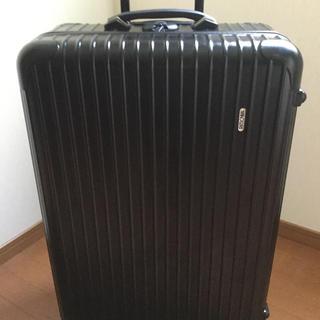 リモワ(RIMOWA)のリモワ  サルサ貴重な縦開きスーツケースです。(トラベルバッグ/スーツケース)