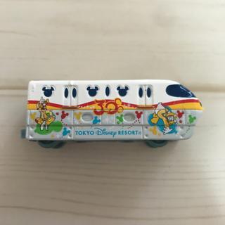 ディズニー(Disney)のディズニーリゾートライン*トミカ*30周年*(ミニカー)