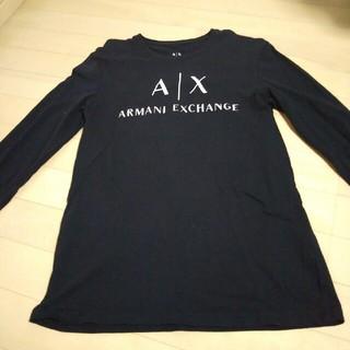 アルマーニエクスチェンジ(ARMANI EXCHANGE)のARMANI EXCHANGE ロンT(Tシャツ/カットソー(七分/長袖))