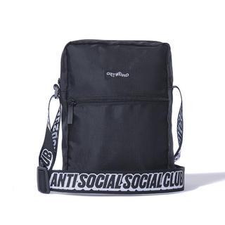 アンチ(ANTI)のAnti social social club Side Bag ASSC(ショルダーバッグ)