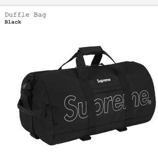 シュプリーム(Supreme)のsupreme duffel bag(ボストンバッグ)