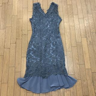ワンピース ドレス ナイトドレス 美品(ナイトドレス)