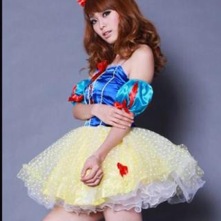 白雪姫★ハロウィン(衣装)