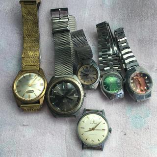 シチズン(CITIZEN)のCITIZEN 腕時計 まとめ売り(その他)