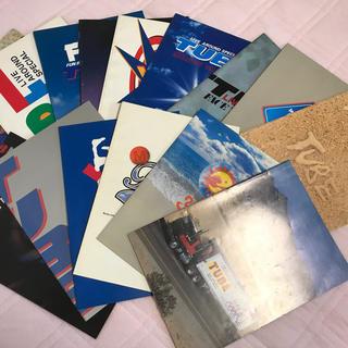 TUBE  ツアーパンフレット15冊(ミュージシャン)