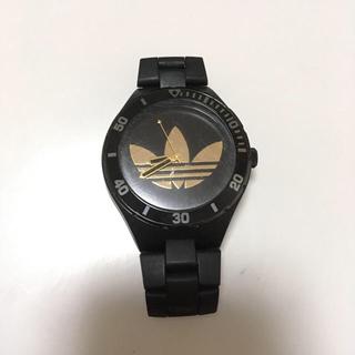 アディダス(adidas)のadidas腕時計!!(腕時計)