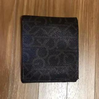カルバンクライン(Calvin Klein)のカルバン・クライン 財布(折り財布)