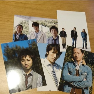 w-inds. フォトセット 【every w-inds. day】(ミュージシャン)