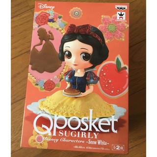 ディズニー(Disney)のQposket フィギュア 白雪姫(その他)
