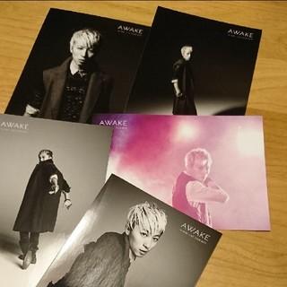 w-inds. LIVE TOUR 2013【AWAKE】フォト RYOHEI (ミュージシャン)