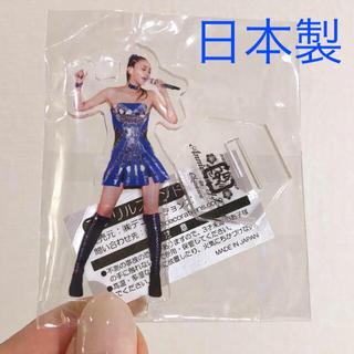 安室奈美恵final space日本製アクリルスタンド10 ガチャ ガチャガチャ(ミュージシャン)