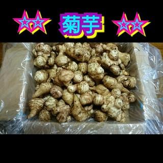 ☆菊芋☆2㌔【関東近県】