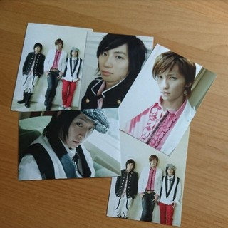 w-inds. Live Tour 2006~THANKS~ フォトセット (ミュージシャン)