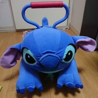 ディズニー(Disney)のスティッチ 乗用玩具(その他)
