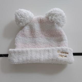 gelato pique - ジェラートピケ モコモコ帽子