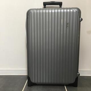 リモワ(RIMOWA)のRIMOWA サルサ スーツケース(トラベルバッグ/スーツケース)