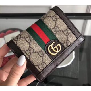 GUCCI グッチ 二つ折り財布(折り財布)